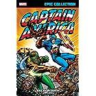 Captain America Epic Collection: Bucky Reborn (Captain America (1968-1996))