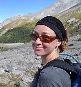 Sarah Baxter
