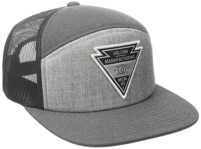 Volcom Men s Camber Cheese Hat abce37613ad7