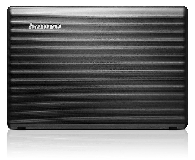 Lenovo G575 15 6 inch Laptop - Black (AMD E450 1 65GHz, RAM 6GB, HDD 750GB,  DVDRW, WLAN, Webcam, Windows 7 Home Premium 64 Bit)