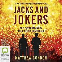 Jacks and Jokers: Three Crooked Kings, Book 2
