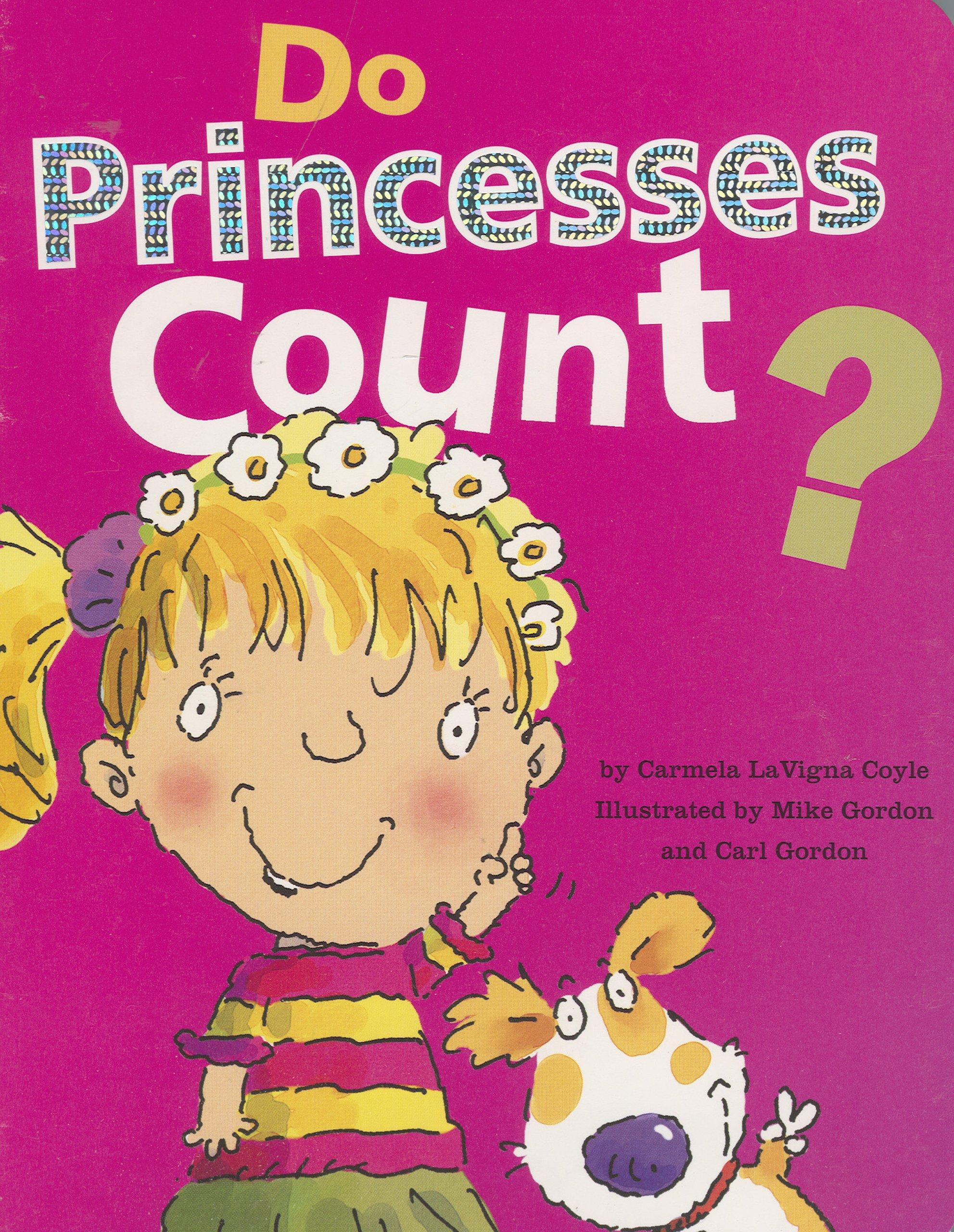Read Online Do Princesses Count? pdf epub