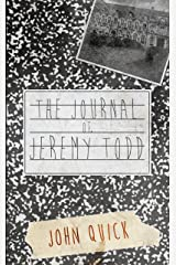 The Journal of Jeremy Todd Kindle Edition