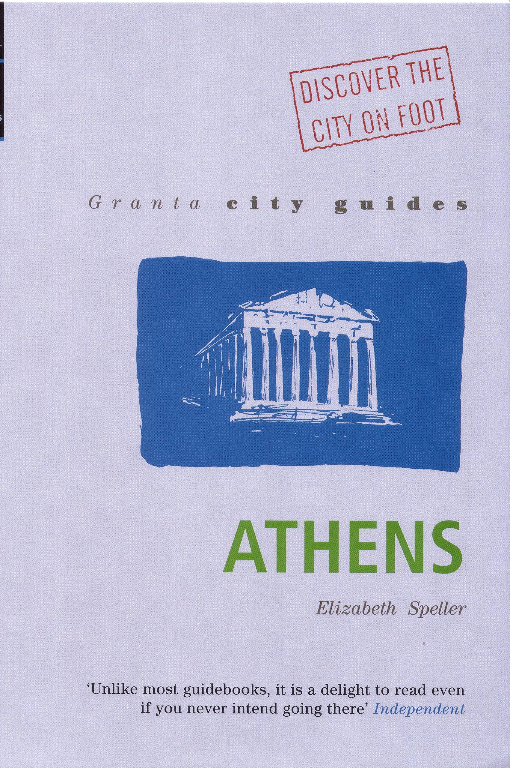 Download Granta City Guide: Athens (Granta City Guides) ebook