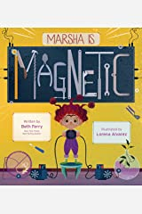 Marsha Is Magnetic Kindle Edition