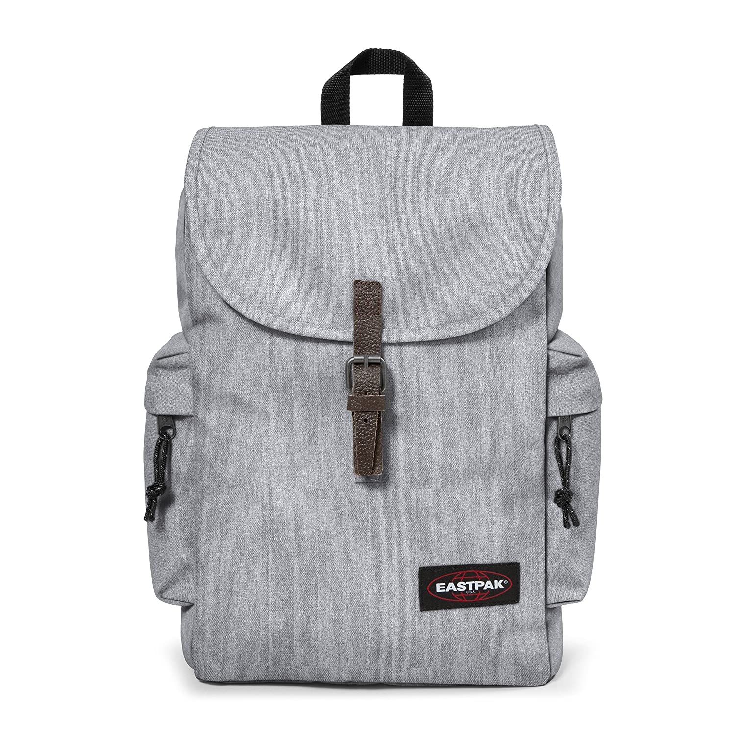 Eastpak Austin Sac à  dos , 42 cm, 18 L, Bleu (Cloud Navy)