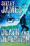 Death and Deception: A Jacob Stearne Thriller (Sabel Security Book 9)