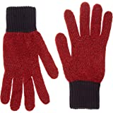 Tommy Hilfiger Tjw Gloves Guantes, Azul (Corporate 901), Talla única (Talla del fabricante: OS) para Mujer