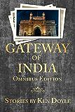 Gateway of India (Omnibus Edition)