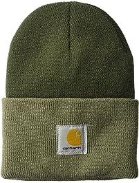 c649228b6ec Carhartt Men s Acrylic Watch Hat A18