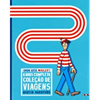 Onde Está Wally? A Mais Completa Coleção de Viagens