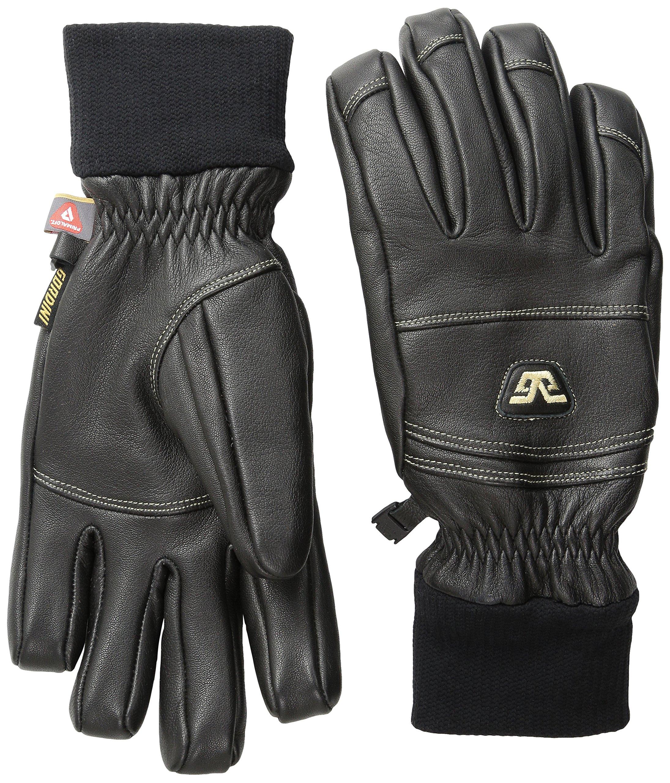 Gordini Women's Paramount Gloves, Black, Small