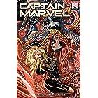 Captain Marvel (2019-) #29