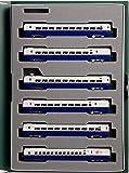 KATO Nゲージ E2系 1000番台 新幹線 はやて 増結 6両セット 10-279 鉄道模型 電車