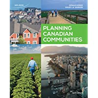 Planning Canadian Communities