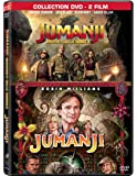 VARI - JUMANJI COLLECTION (2DVD) (1 DVD)