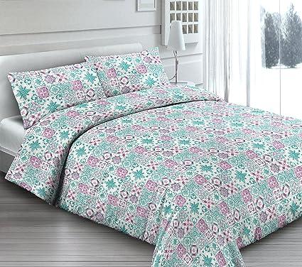 Sacco Letto Ikea.Copripiumino In 100 Cotone Piazza E Mezza Per Letto Ikea