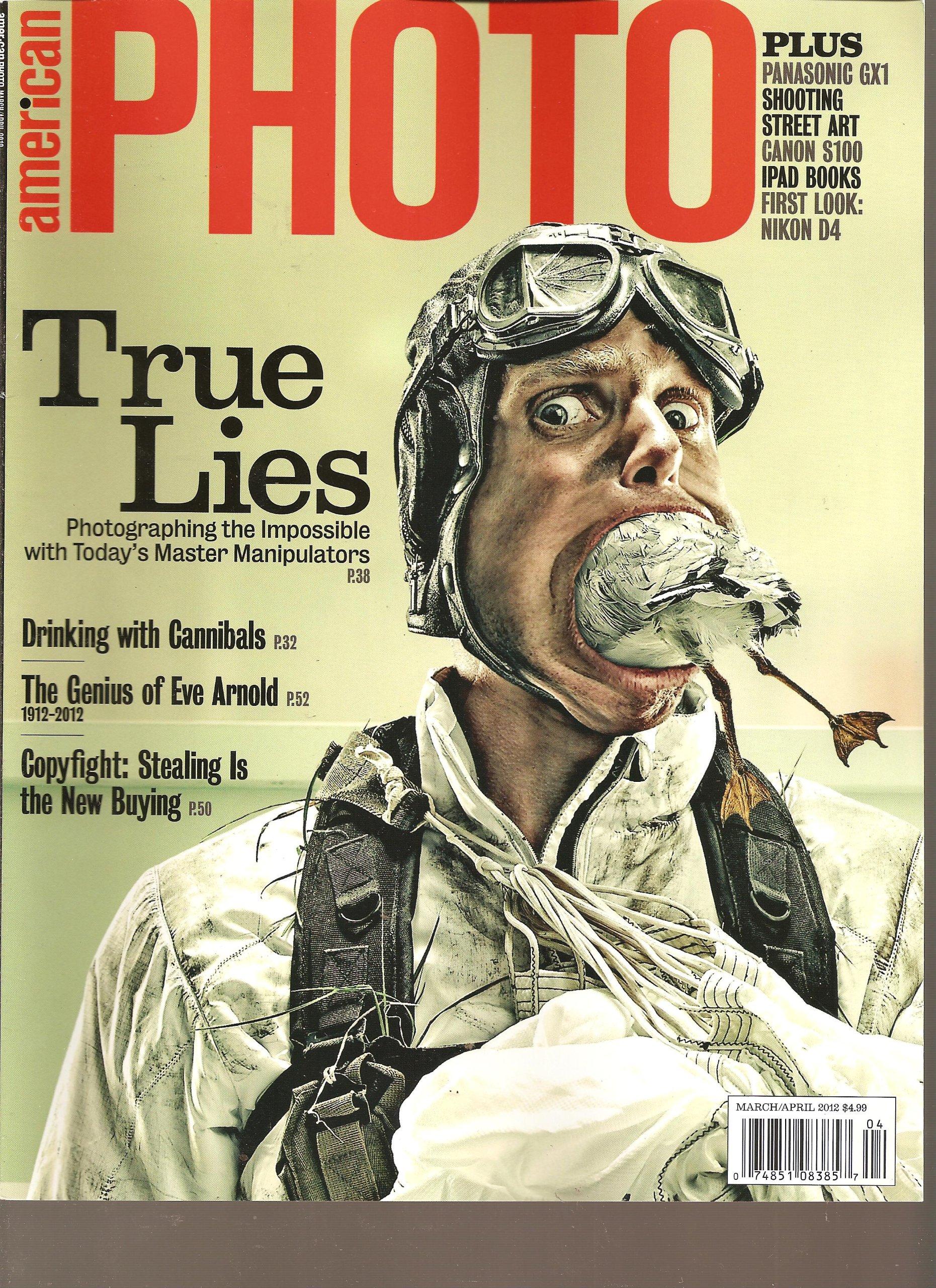 Download American Photo Magazine (March April 2012) pdf