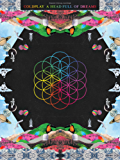 Coldplay - A Head Full of Dreams Songbook