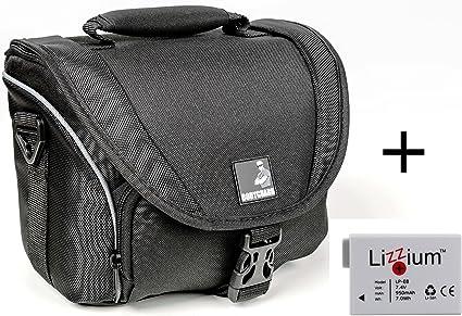 Eos Bundle Tasche Für Canon Eos 550d 600d 650d 700d Kamera