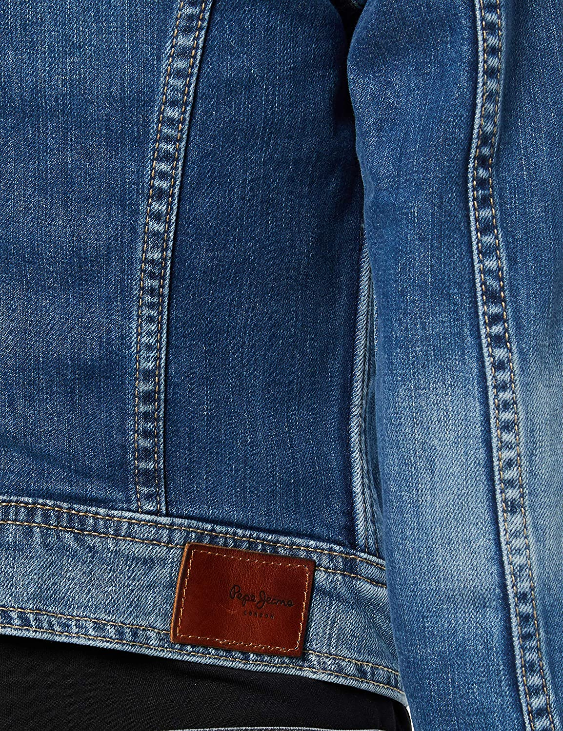 Pepe Jeans Core Jacket Giacca Donna