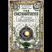 The Enchantress (The Secrets of the Immortal Nicholas Flamel Book 6) (English Edition)