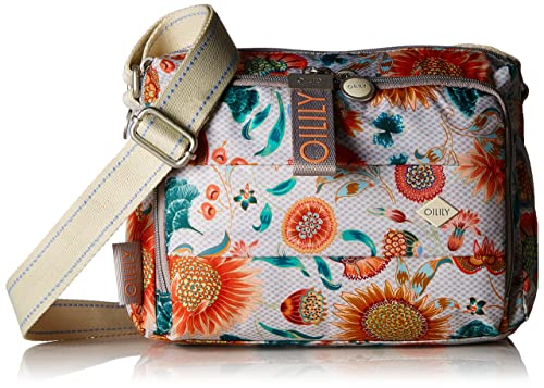 Oilily Whoopy Ornament Backpack Lvz, Women's Handbag