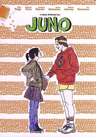 Amazoncom Juno Two Disc Special Edition With Digital Copy Ellen
