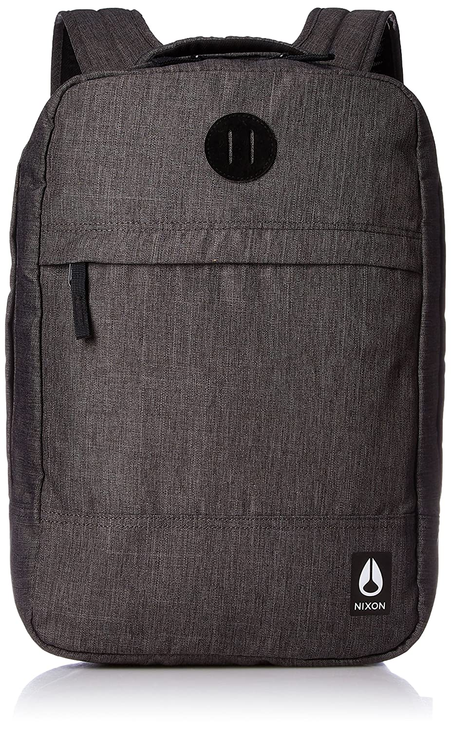 [ニクソン] リュックサック BEACONS II BACKPACK NC28221350-00 B0761VJ2TC Charcoal Heather Charcoal Heather