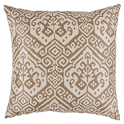 Amazon.com: Stone & Beam Throw-Pillows - Llave de llavero ...