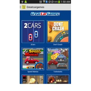 Online Games: Amazon.es: Appstore para Android
