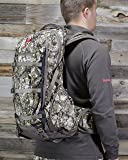 Badlands Diablo Dos Camouflage Hunting Pack - Bow