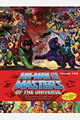 He-Man and the Masters of the Universe: A Character Guide and World Compendium Volume 2 Kindle Edition