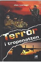 Terror i Tropenatten (Danish Edition) Kindle Edition