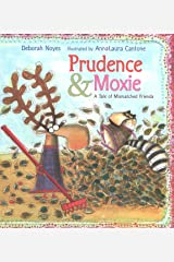 Prudence and Moxie Kindle Edition