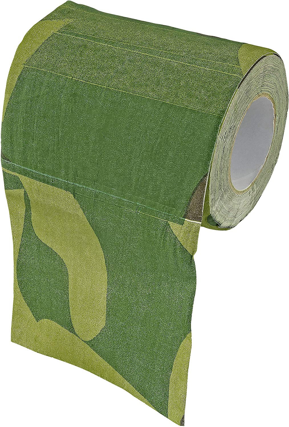 Fairly Odd Novelties Camouflage Novelty Toilet Paper