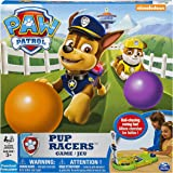 Paw Patrol, Pup Racers Board Game