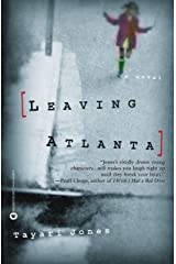 Leaving Atlanta Kindle Edition
