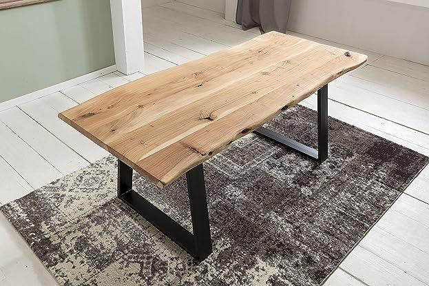 tischplatte auf baumstamm befestigen fabulous kirk iv hellgrau tischplatte x cm wellembel with. Black Bedroom Furniture Sets. Home Design Ideas