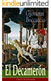 El Decamerón: Clásicos de la literatura