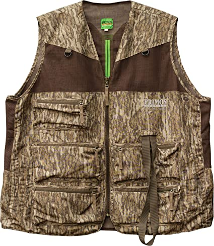 Primos Bow Vest Gen2 XL//XXL Realtree Xtra Green