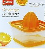 Apex Orange Lime Jatpat Manual Juicer