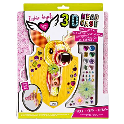 Fashion Angels Baby Buck Head Case: Toys & Games