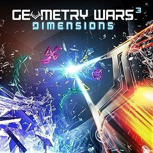 Geometry Wars 3 [Online Game Code]