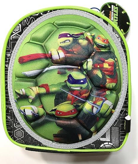 Teenage Mutant Ninja Turtles isotérmica - Bolsa para el ...