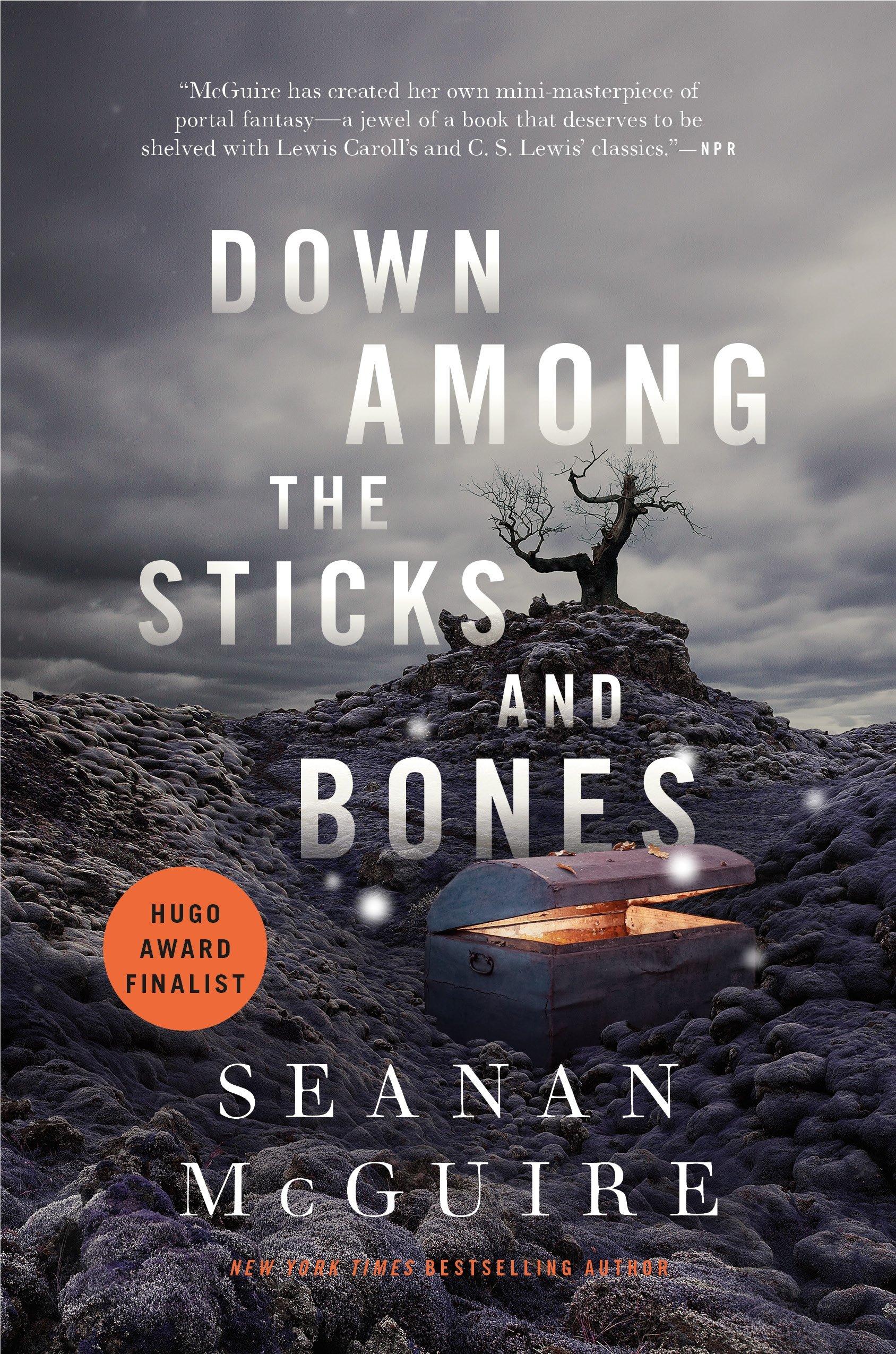 Down Among The Sticks And Bones  Wayward Children Book 2   English Edition