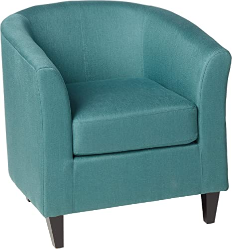 Christopher Knight Home Preston Fabric Club Chair