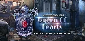 Mystery Trackers: Queen of Hearts Collector's Edition from Big Fish Games