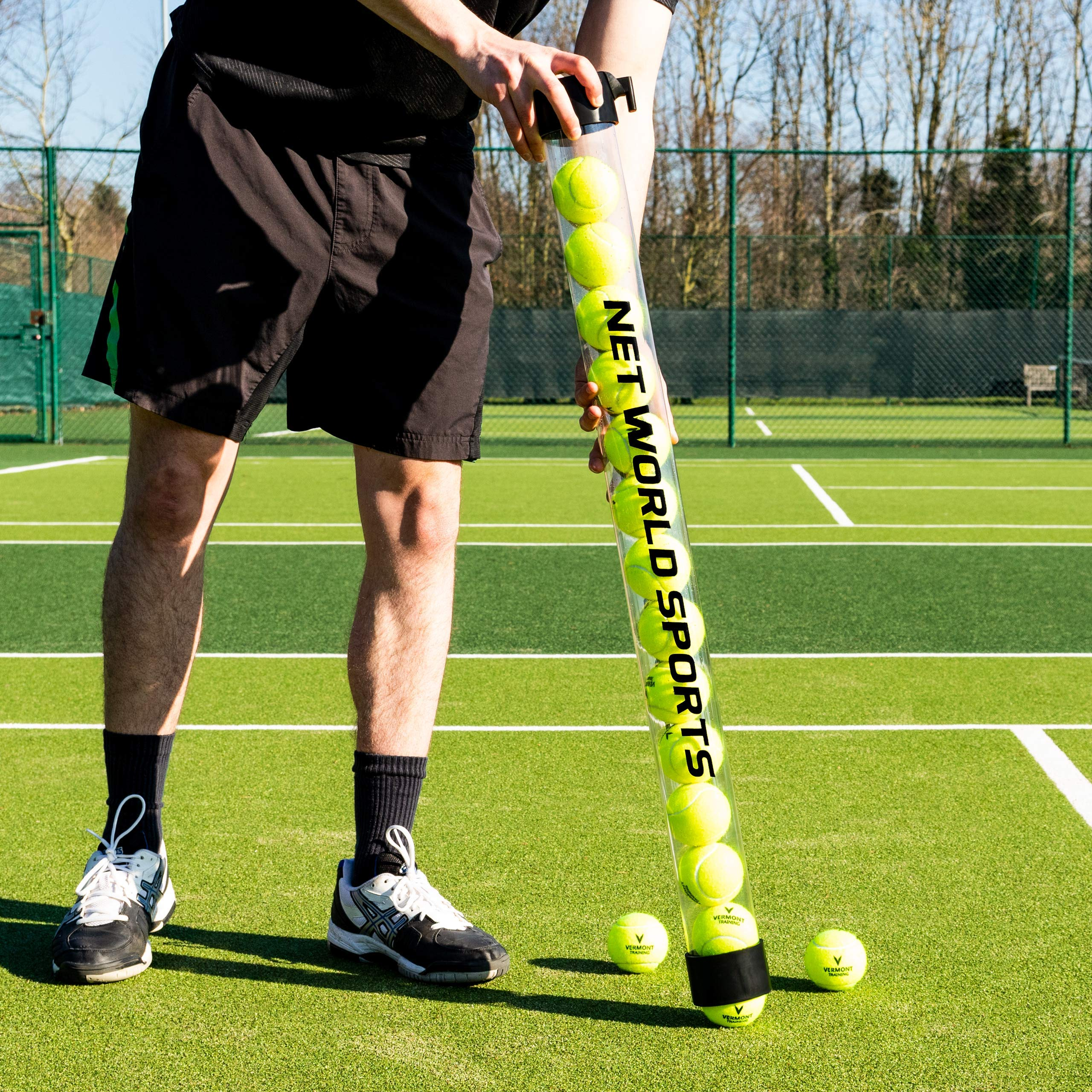 Best Rated in Tennis Ball Hoppers & Helpful Customer Reviews ...