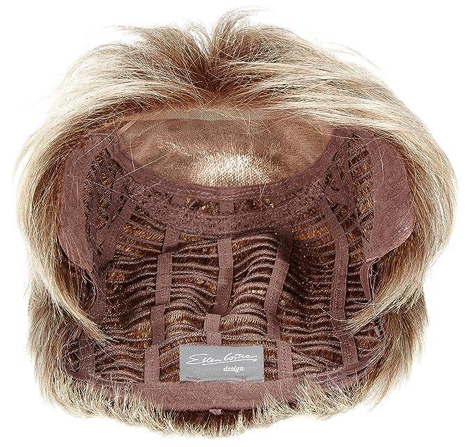 Ellen Wille pelucas Alaska Mono Champagne arraigada, 1er Pack (1 x 1 pieza): Amazon.es: Belleza